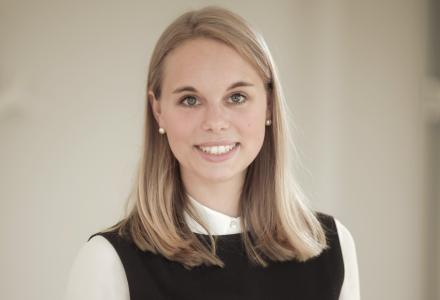 Ingrid Andreassen, advokat hos Kluge.