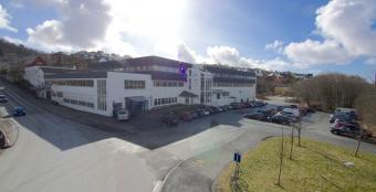 SOLGT: Ulsmågeien er solgt til Ragde Eiendom for cirka 240 millioner kroner. (Foto: Midgard Gruppen)