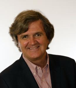 Administrerende direktør i BOB, Terje W. Gilje. (Foto: BOB)
